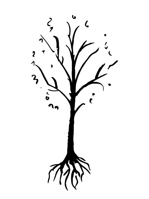 широколистно-на-гол-корен
